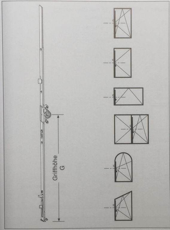 Roto fenster ersatzteile rolladen ersatzteile lebendig velux ersatzteile rolladen cool roto - Roto fenster einstellen anleitung ...