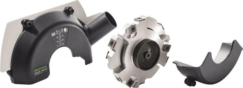 Nuteinrichtung VN-HK85 130x16-25